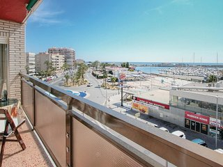 3 bedroom Apartment in Santa Pola, Region of Valencia, Spain : ref 5643786