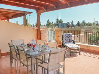 3 bedroom Villa in Torre del Rame, Murcia, Spain : ref 5635481