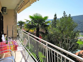 2 bedroom Apartment in Rabac, Istarska Županija, Croatia : ref 5439621