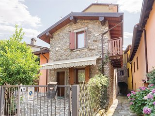 1 bedroom Villa in Chiesa in Valmalenco, Lombardy, Italy : ref 5547898