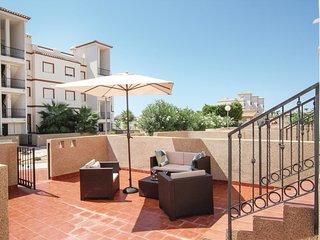2 bedroom Apartment in La Zenia, Region of Valencia, Spain : ref 5549764