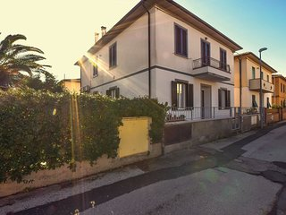 1 bedroom Apartment in Vada, Tuscany, Italy : ref 5607211