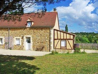 6 bedroom Villa in Saint-Julien-de-Crempse, Nouvelle-Aquitaine, France : ref 568