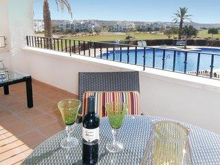 2 bedroom Apartment in Sucina, Murcia, Spain : ref 5538788