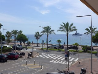 1 bedroom Apartment in Cagnes-sur-Mer, Provence-Alpes-Cote d'Azur, France : ref
