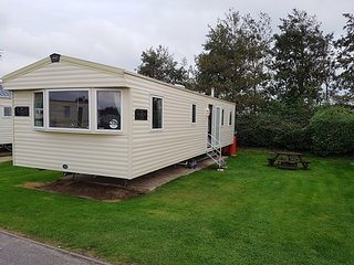 Debbie - Church Farm Holiday Homes