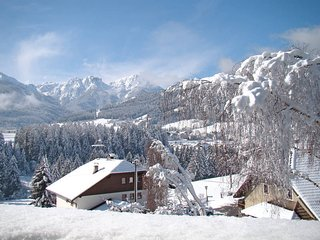2 bedroom Apartment in Rasun Anterselva - Rasen-Antholz, Trentino-Alto Adige, It