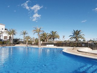 2 bedroom Apartment in Los Tomases, Murcia, Spain : ref 5548106