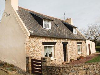 2 bedroom Villa in Penvénan, Brittany, France - 5538872