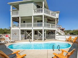 Anchors Away | 650 ft from the beach | Private Pool, Hot Tub