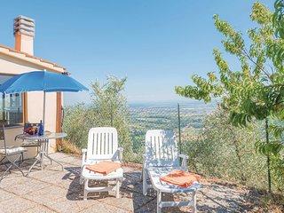 1 bedroom Villa in Luchetta, Tuscany, Italy : ref 5548400