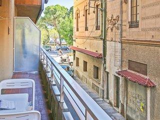 2 bedroom Apartment in Sant Feliu de Guíxols, Catalonia, Spain : ref 5551484