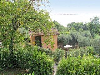 1 bedroom Villa in San Vito-Cerreto, Tuscany, Italy - 5447704