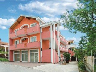 2 bedroom Apartment in Zadar, Zadarska Zupanija, Croatia - 5546169
