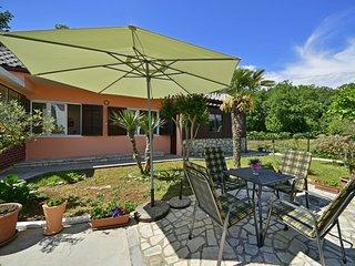 1 bedroom Apartment in Icici, Primorsko-Goranska Zupanija, Croatia : ref 5519559