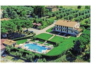 2 bedroom Apartment in I Lopi, Umbria, Italy : ref 5536584