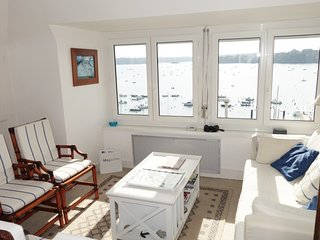 1 bedroom Apartment in Dinard, Brittany, France : ref 5364936