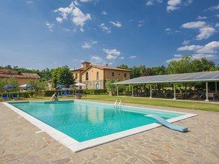 2 bedroom Apartment in Ferraia, Tuscany, Italy : ref 5513191