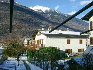 3 bedroom Apartment in Tovo di Sant'Agata, Lombardy, Italy : ref 5575128