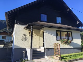 Family Friendly Chalet with private Pool near Famous Nassfeld Ski Arena and Lake