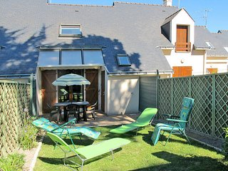 2 bedroom Villa in La Turballe, Pays de la Loire, France - 5440997
