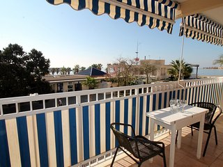 2 bedroom Apartment in Villajoyosa, Valencia, Spain : ref 5558467