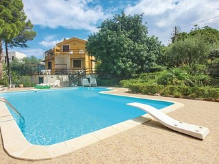 4 bedroom Villa in Torre Colonna-Sperone, Sicily, Italy - 5686669