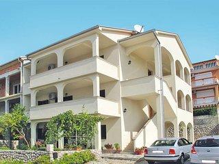 1 bedroom Apartment in Crikvenica, Primorsko-Goranska Zupanija, Croatia : ref 54