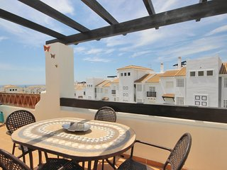 2 bedroom Apartment in Manilva, Andalusia, Spain - 5673245