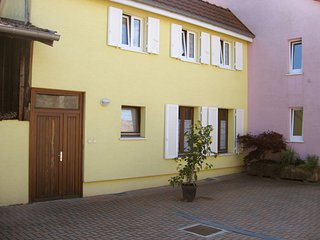 1 bedroom Apartment in Marckolsheim, Grand-Est, France : ref 5050220