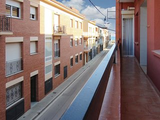 3 bedroom Apartment in Pineda de Mar, Catalonia, Spain : ref 5549872