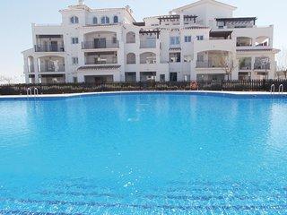 2 bedroom Apartment in Sucina, Murcia, Spain : ref 5548113