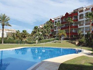 1 bedroom Apartment in Riviera del Sol, Andalusia, Spain : ref 5540920