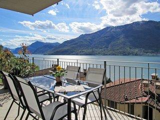 2 bedroom Apartment in Dorio, Lombardy, Italy : ref 5655866