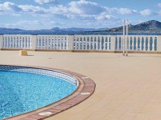 3 bedroom Apartment in San Javier, Region of Murcia, Spain - 5585721