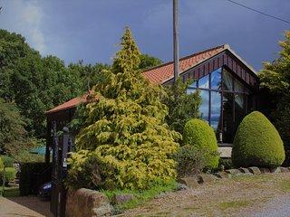 Oscar's Barn