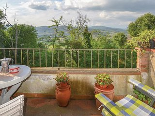2 bedroom Villa in Lugnano in Teverina, Umbria, Italy : ref 5639471
