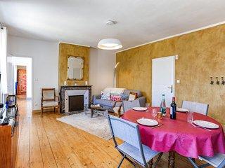 2 bedroom Apartment in Saint-Servan-sur-Mer, Brittany, France : ref 5633332