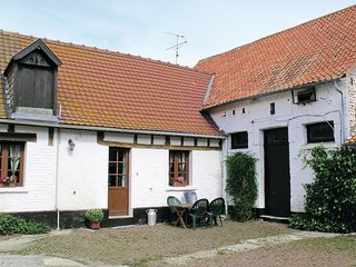 3 bedroom Villa in Le Pont-de-Coulogne, Hauts-de-France, France - 5522384