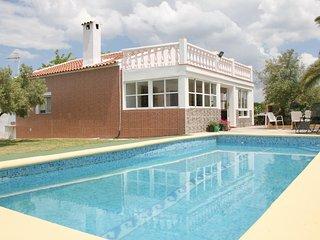 2 bedroom Villa in El Gastor, Andalusia, Spain : ref 5674638