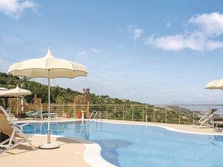 1 bedroom Villa in Laureana Cilento, Campania, Italy : ref 5539817