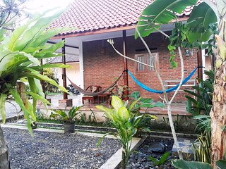 Cozy Bungalow - Ragha Homestay