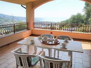 2 bedroom Apartment in San Giovanni Battista, Liguria, Italy : ref 5682964