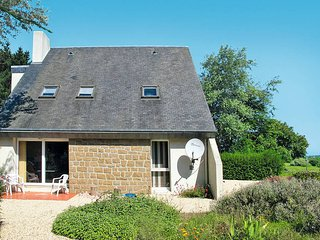 3 bedroom Villa in Pleumeur-Bodou, Brittany, France - 5436284