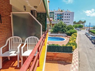 2 bedroom Apartment in Calella, Catalonia, Spain : ref 5549052