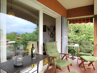1 bedroom Apartment in Castelveccana, Lombardy, Italy : ref 5472602