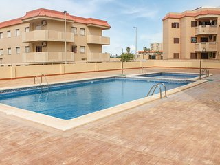 1 bedroom Apartment in La Manga del Mar Menor, Murcia, Spain : ref 5673462