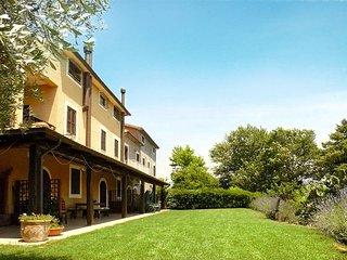 2 bedroom Apartment in Ponzano Ramano, Latium, Italy - 5440489