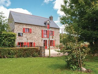 3 bedroom Villa in Pleudihen-sur-Rance, Brittany, France : ref 5533312