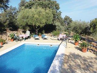 1 bedroom Villa in El Gastor, Andalusia, Spain : ref 5549803
